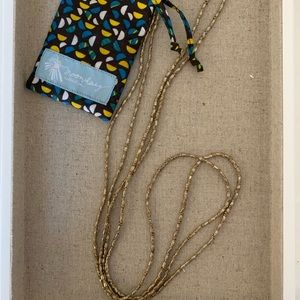 Noonday Collection Long Strand Necklace